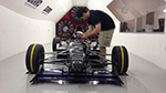 Formula 1000 testing with excellent results